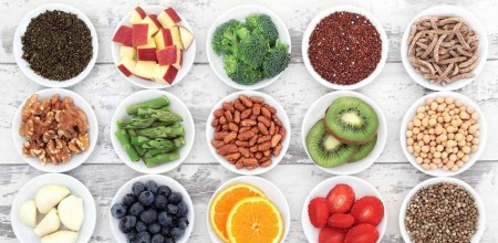 Die richtige Ernährung kann in der Altenpflege den Unterschied bei Diabetes machen.